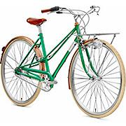Creme CafeRacer Doppio Ladies Bike 2016