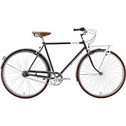 Creme CafeRacer Doppio Mens Bike 2016