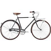 Creme CafeRacer Doppio Mens Bike 2017