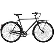 Creme CafeRacer Solo Mens 3 Speed Bike 2016