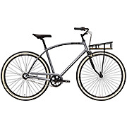 Creme Glider 3 Speed Bike 2016