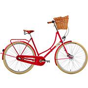 Creme HolyMoly Doppio Ladies Bike 2016