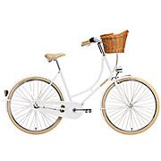 Creme HolyMoly Solo Ladies Bike 2016