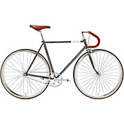 Creme Vinyl Doppio Fixed Gear Bike 2016