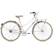 Creme CafeRacer Solo Ladies 7 Speed Bike 2016