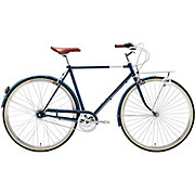 Creme CafeRacer Solo Mens 7 Speed Bike 2016