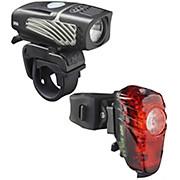 Nite Rider Lumina Micro 350-Solas 2W Combo Light Se