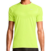 Nike Dri-FIT Knit Short Sleeved Running Top AW15