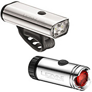 Lezyne Macro Drive 600XL-Micro Pair Light Set