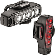 Lezyne Strip Drive Pair Light Set