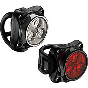 Lezyne Zecto Drive Y9 Pair Light Set