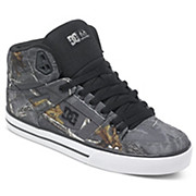 DC Spartan High WC Realtree Shoes AW15