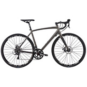 Raleigh Revenio 2 Disc Road Bike 2015