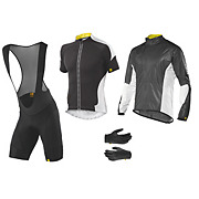 Mavic Cosmic Pro Clothing Bundle