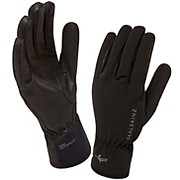 SealSkinz Womens Sea Leopard Glove AW15
