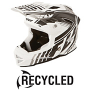 Fly Racing Default Helmet - Cosmetic Damage 2015