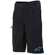 Alpinestars Outrider Water Resistant Shorts 2016