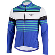 De Marchi Nizza Full Zip Thermal Jersey AW15
