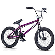 Blank Buddy 16 BMX Bike 2016