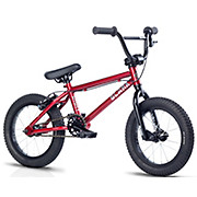 Blank Digit 14 BMX Bike 2016