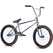 Blank Sabbath BMX Bike 2016