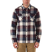 Vans Box Flannel Shirt AW15