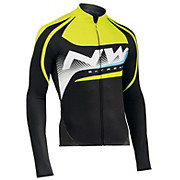 Northwave Extreme Graphic Long Sleeve Jersey AW15