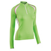 Northwave Womens Long Sleeve Crysal Jersey AW15