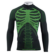 Northwave Body Fit Evo Long Sleeve Seamless Jersey AW15