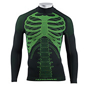 Northwave Body Fit Evo Long Sleeve Seamless Jersey SS16