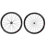 Fulcrum Red Wind H50 XLR Dark Wheelset - CULT 2016