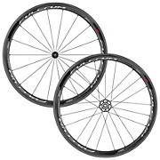 Fulcrum Racing Quattro Carbon H.40 Road Wheels 2016