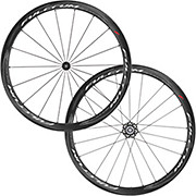 Fulcrum Racing Quattro DB Carbon H40 Disc Wheels 2018