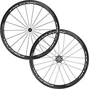 Fulcrum Racing Quattro DB Carbon H40 Disc Wheels 2018