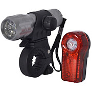 Oxford Ultra Torch 9 LED Light Set