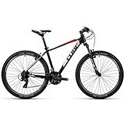 Cube Aim 27.5 Hardtail Mountain Bike 2016