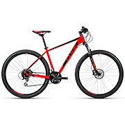 Cube Aim SL 27.5 Hardtail Bike 2016