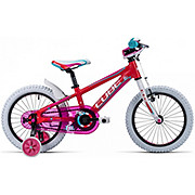 Cube Kid 160 Girls Bike 2016