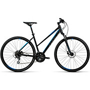 Cube Curve Pro Ladies City Bike 2016