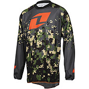 One Industries Atom Digital Camo Jersey 2016