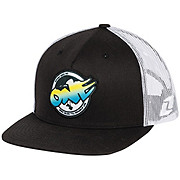 One Industries Ski Beach Snapback Hat 2016