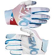 One Industries Vapor Warp Gloves 2016