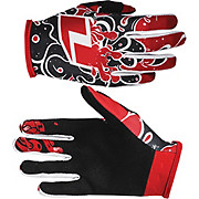 One Industries Youth Zero Slime Gloves AW16
