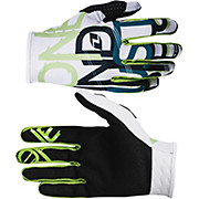 One Industries Zero Oneid Gloves 2016