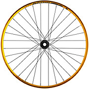 NS Bikes Fundamental Front MTB Wheel 2016