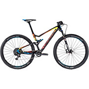 Lapierre XR 729 Suspension Bike 2016