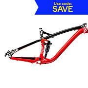 NS Bikes Snabb Enduro MTB Frame No Shock 2015