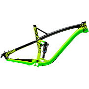 NS Bikes Snabb Trail MTB Frame No Shock 2015