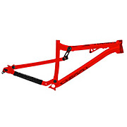 NS Bikes Soda Evo MTB Frame No Shock 2015