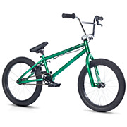Ruption Impact 18 BMX Bike 2016